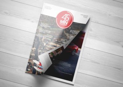 Nordic Seaplanes Magazine