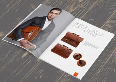 Barrington brochure